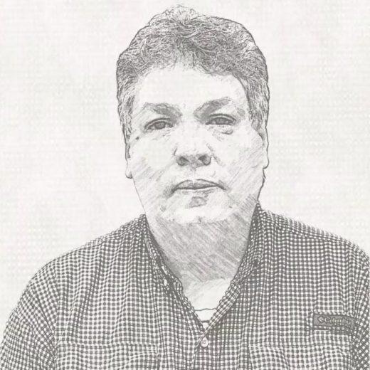 Luis Bruzual